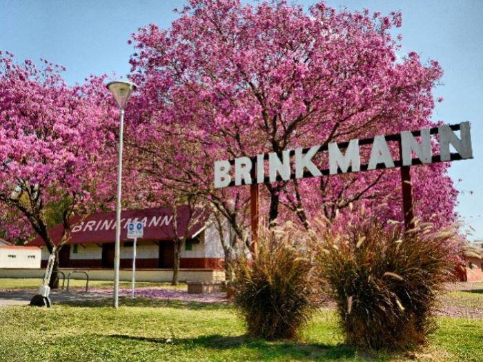 MUNICIPALIDAD DE BRINKMANN